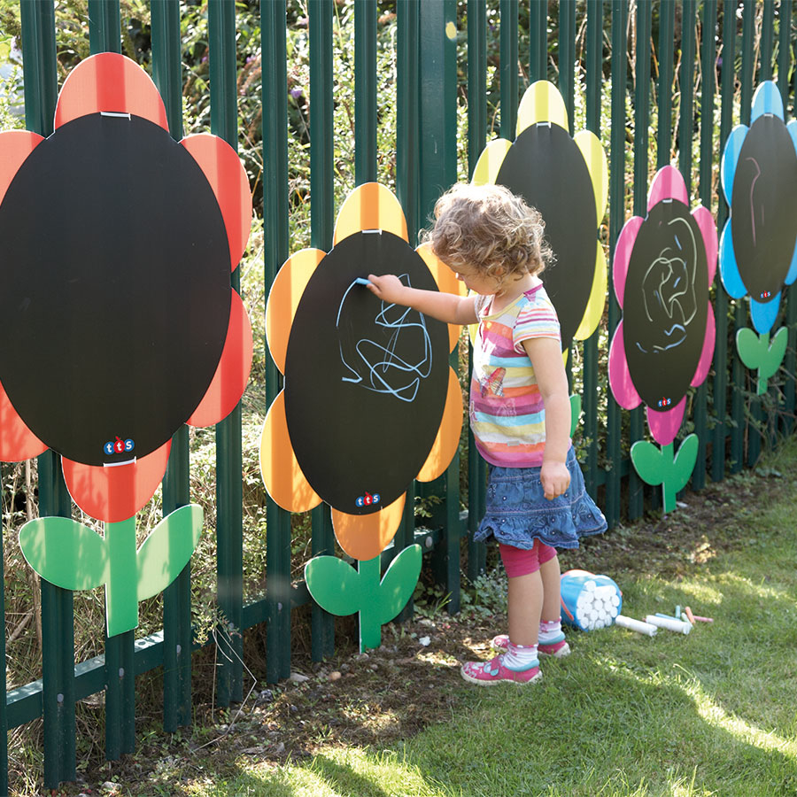 Идеи для площадки в детском саду своими руками